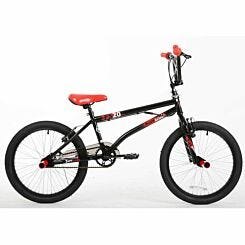 Barracuda FS Kids BMX Bike 20 Inch Wheel