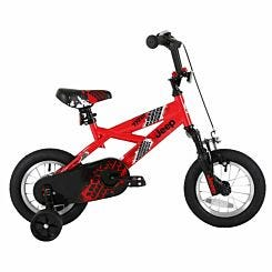 Jeep TR Junior Mountain Bike 12 Inch Wheel
