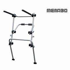Menabo High Rise Bicycle Carrier