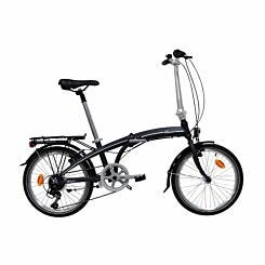 Classic Alloy Folding Bike