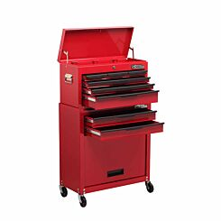 Hilka Heavy Duty Combination Set with 8 Drawer