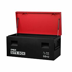 Hilka 42 Inch Site Storage Box