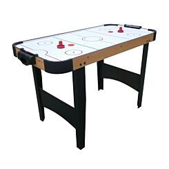 Charles Bentley 4ft Air Hockey Game Table