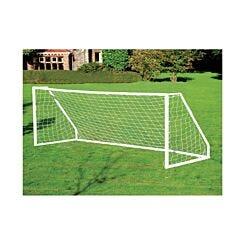 Charles Bentley 12ft x 6ft Football Goal Nets