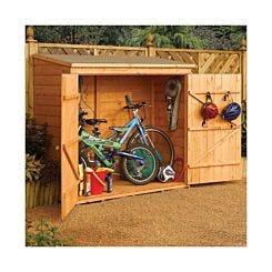 Rowlinson Wallstore Garden Storage