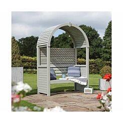 Rowlinson Modena Arbour Garden Furniture
