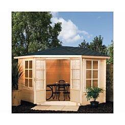 Rowlinson Kestrel Garden Cabin