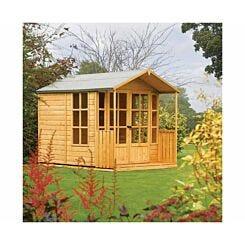 Rowlinson Arley Summerhouse 7 x 7ft