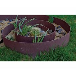 Rowlinson Ultim8 Edge Border Edging 150mm 6m Pack of 2