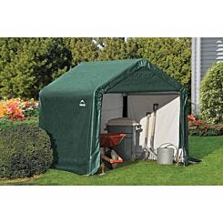 Shelter Logic Portable Shed in a Box 6 x 6ft