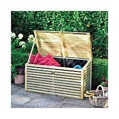 Rowlinson Patio Garden Storette