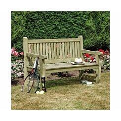 Rowlinson Softwood Garden Bench