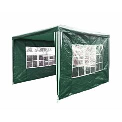 Charles Bentley Gazebo 3M x 3M