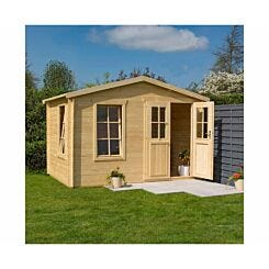 Rowlinson Garden Studio Building