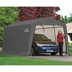 Rowlinson ShelterLogic 10ft x 20ft Peak Style Auto Shelter