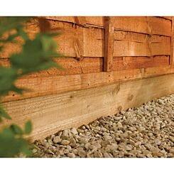 Rowlinson Gravel Board Brown