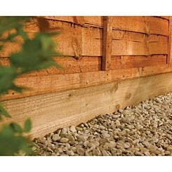 Rowlinson Gravel Board Green
