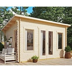 Rowlinson Sanctuary Garden Cabin