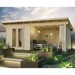 Rowlinson Oasis Garden Cabin