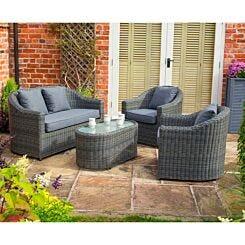 Rowlinson Bunbury Sofa Set