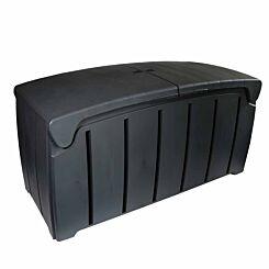 Charles Bentley Ward Plastic Storage Box 322 Litre