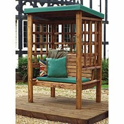 Charles Taylor Bramham Two Seat Arbour