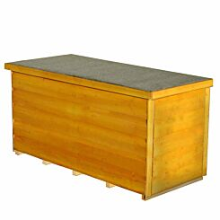 Shire FSC Garden Storage Box 4 x 2 ft