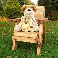 Charles Taylor Kids Armchair
