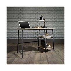 Teknik Office Industrial Bench Desk
