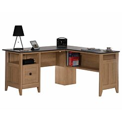 Teknik Office Home Study L Shaped Desk