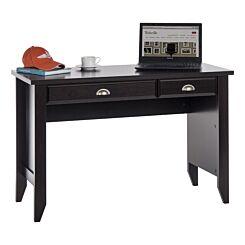 Teknik Office Modern Home Office Desk Dark Brown