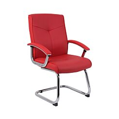 Teknik Office Hoxton Visitor Chair