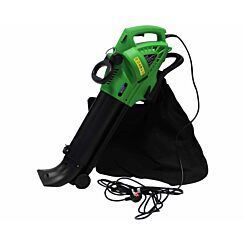 Charles Bentley 3 in 1 Electric Leaf Blower 3000W