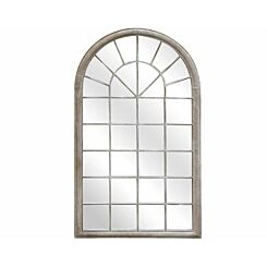 Charles Bentley Garden Arch Wall Mirror
