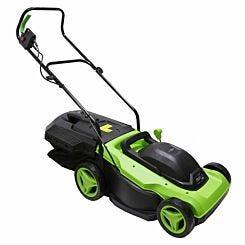Charles Bentley Electric Wheeled Lawnmower 1800W