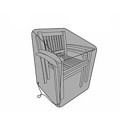 Charles Bentley Stackable Chair Premium Garden Furniture Cover