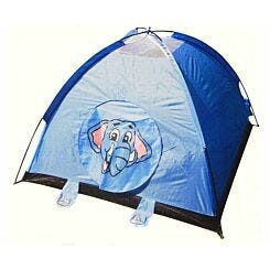 Jungle Animal Camping Play Tent Elephant