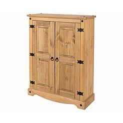 Corona 2 Door Cupboard Unit