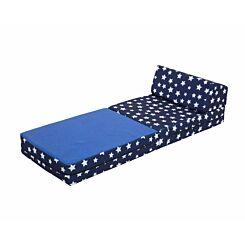 Kaikoo Single Flip Bed Star Print