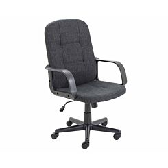 TC Office Jack II Fabric Managers Chair