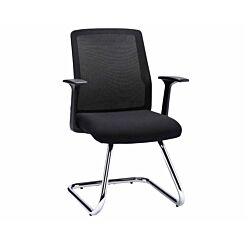 TC Office Denali Mesh Visitor Chair