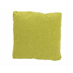 TC Office Tux Single Cushion Green