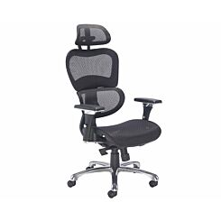 TC Office Chachi Split Back Ergonomic Mesh Chair
