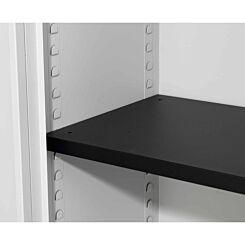 TC Office Talos Steel Shelf