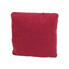 TC Office Tux Single Cushion Red