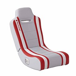 X Rocker Shadow 2.0 Gaming Chair Red