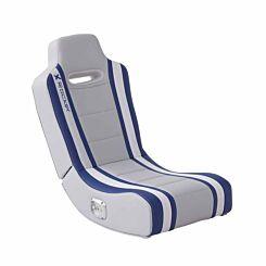 X Rocker Shadow 2.0 Gaming Chair Blue