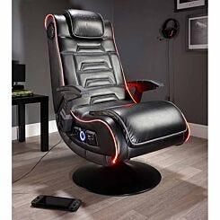 X Rocker Evo Pro 4.1 LED Gaming Chair