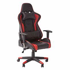 X Rocker Bravo Gaming Chair Red