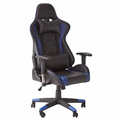 X Rocker Bravo Gaming Chair Blue